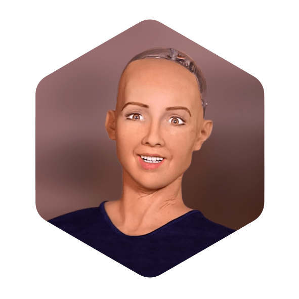 Sophia- The First Humanoid Robot