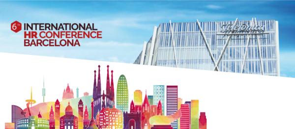 6Th International HR Conference Barcelona